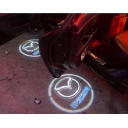 Proiettori a Led Mazda (4-generazione - 10W)