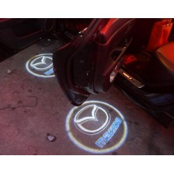 Projectors Led Mazda (4-generation - 10W)