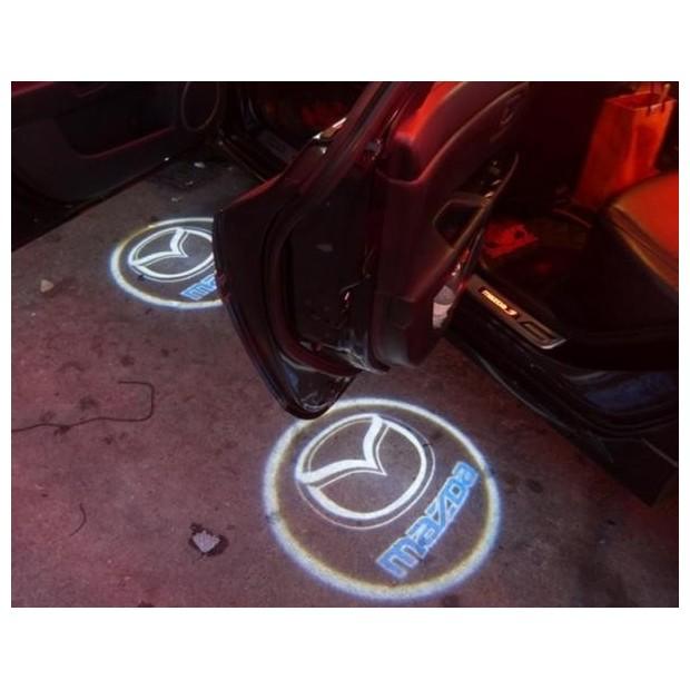 Projectors Led Mazda (4-generation - 10W)