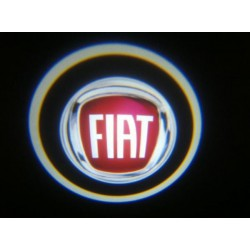 Projectors Led Fiat (4-generation - 10W)