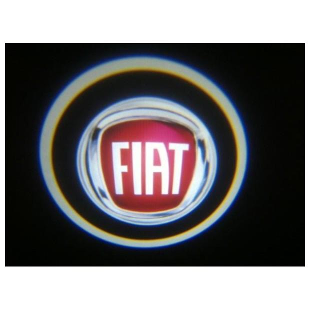 Proiettori a Led Fiat (4-generazione - 10W)