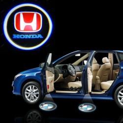 Les projecteurs Led Honda (4-génération - 10W)