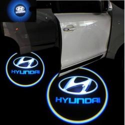 Projectores de LEDs HYUNDAI (4 geração - 10W)