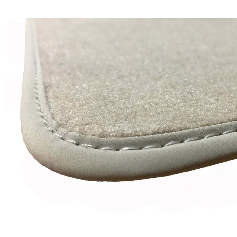 tapis beige mini cooper r56 2006 2014 premium audioledcar. Black Bedroom Furniture Sets. Home Design Ideas