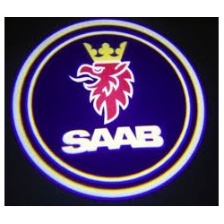 Projectors Led Saab (4-generation - 10W)