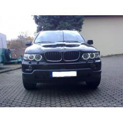Anelli CCFL BMW E53 X5