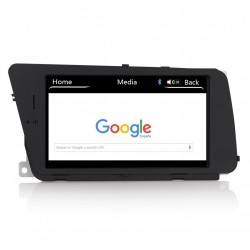GPS Android Audi Q5