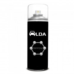 Spray lack leder alda