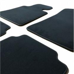 Tapetes Audi A3 8V 2012-2020 carpete PREMIUM