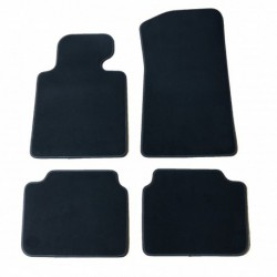 Carpet AUDI TT MK2 04-present carpet floor PREMIUM