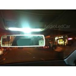 LED bulb c5w / festoon 36-39mm - TYPE 6