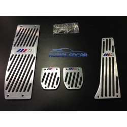 Aluminum pedal for BMW Pack M (Manual)