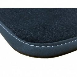 Tapetes Classe CLK W209 2002-2010 carpete PREMIUM