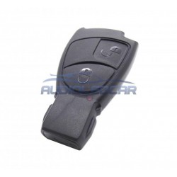 Housing for key Mercedes Benz 2 buttons (1999-2005)