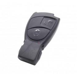 Alloggiamento per la chiave del Benz di Mercedes di 2 pulsanti (1999-2005)