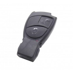 Carcasa para llave Mercedes Benz 2 botones (1999-2005)