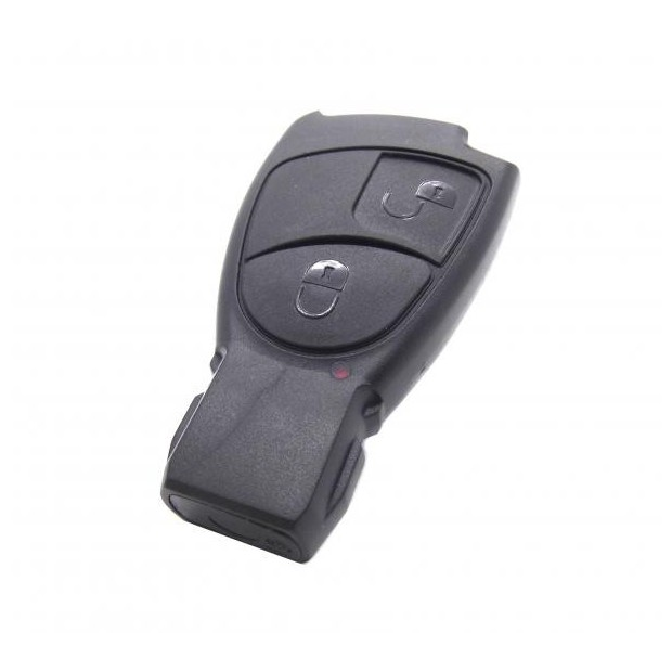Capa para chave Mercedes Benz 2 botões (1999-2005)