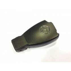 Logement pour clé Mercedes-Benz 3 boutons (1999-2005)