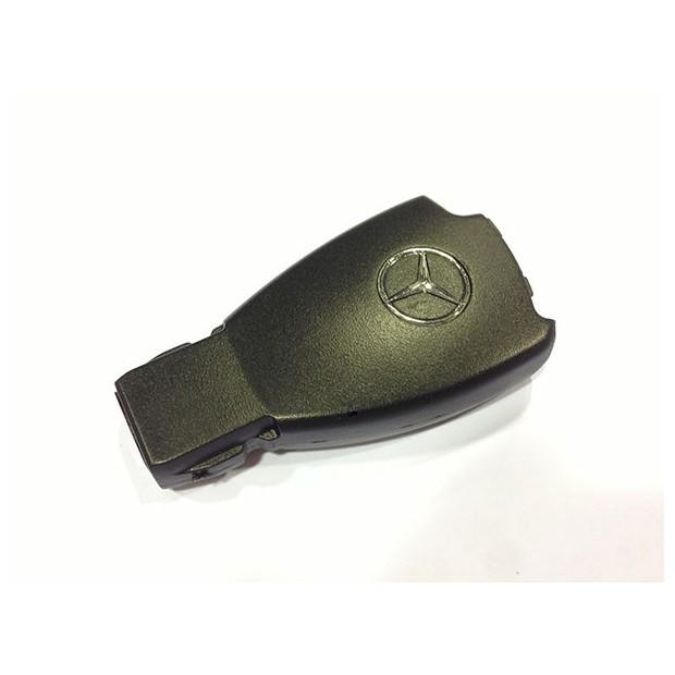 Gehäuse für schlüssel Mercedes-Benz 3 tasten (1999-2005)