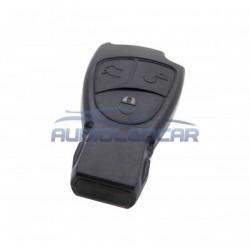 Carcasa para llave Mercedes-Benz 3 botones (1999-2005)