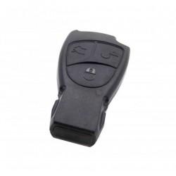 Capa para chave Mercedes-Benz 3 botões (1999-2005)