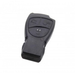 Housing for key Mercedes-Benz 3 buttons (1999-2005)