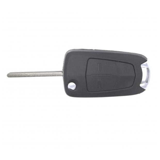 Alloggiamento per chiave OPEL 2 pulsanti