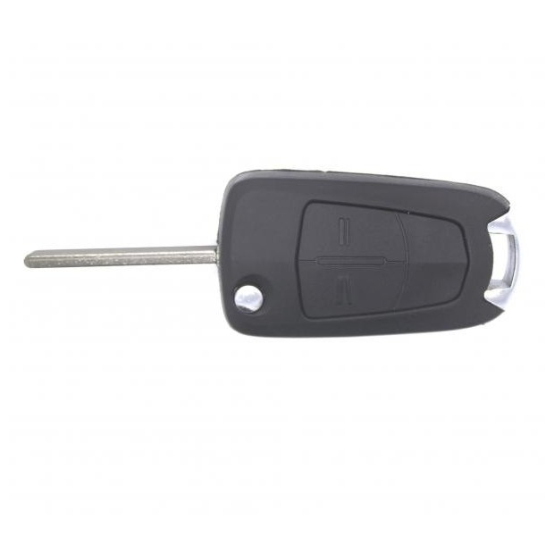Housing for key OPEL 2 buttons