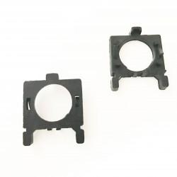 Adaptadores kit diodo emissor de luz ford