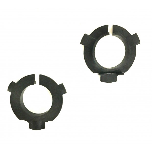 Adaptadores Kit diodo Emissor de luz Hyundai e Kia - Tipo 9