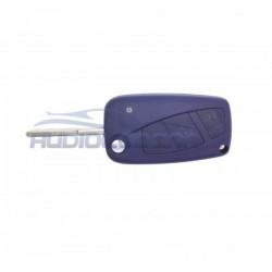 Alloggiamento per chiave FIAT - Tipo 2
