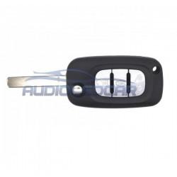 Carcasa para llaves Renault