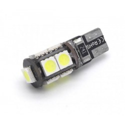 Ampoule LED CANBUS w5w / t10 - TYPE 26