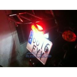 LED bulb c5w / festoon 36-39mm - TYPE 7