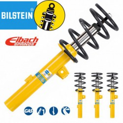 Kit suspensión Bilstein B12 Pro-Kit Citroen Nemo