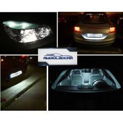 Ampoule LED c5w / feston 36-39 mm - TYPE 7