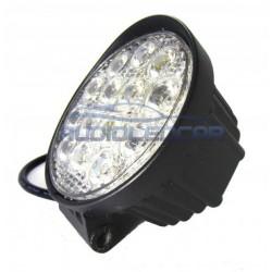 LED downlight 40W for car, truck, quad or bike