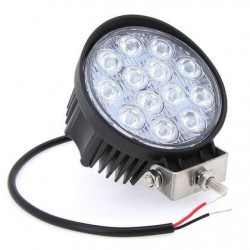 LED downlight 40W for car, truck, quad or bike