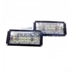 Wand-und deckenlampen LED kennzeichenbeleuchtung Mini Cooper (2001-2006)