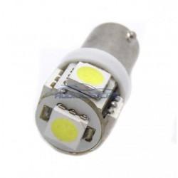 LED-lampe ba9s / t4w - TYP 8