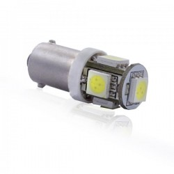 Ampoule LED ba9s / t4w - TYPE 8
