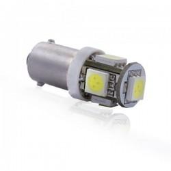 Lâmpada LED ba9s / t4w - TIPO 8