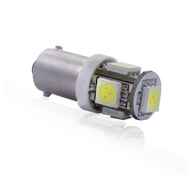 ZesfOr® Bombilla LED ba9s / t4w - TIPO 8