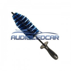 Cleaning brush for wheels (Flexible)