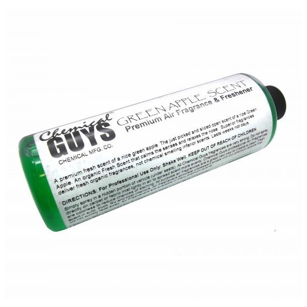 Ambientador olor manzanas Verdes - Chemical Guys