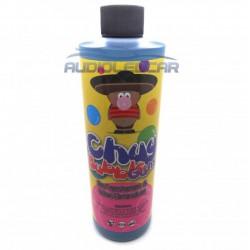 Bevanda rinfrescante di aria odore di Gomma - Chimica Ragazzi