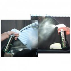 Glass cleaner (Nettoyant pour vitres - Chimiques les Gars
