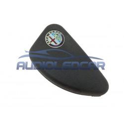 Carcaça chave Alfa Romeo 3 botões - Tipo 2