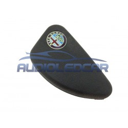 Carcasa llave Alfa Romeo 3 botones - Tipo 2