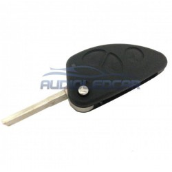 Housing key Alpha Romeo 3 buttons - Type 2